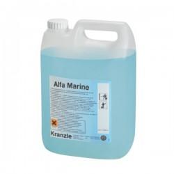 Nettoyant Alfa marine 5L