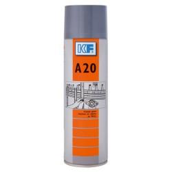 Aérosol A20 Lubrifiant Chaine