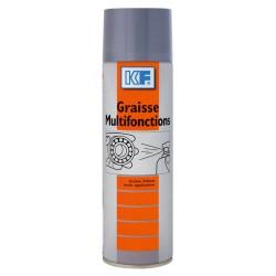 Aérosol Graisse Lithium Minérale