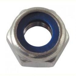 Ecrous 4140 freines acier