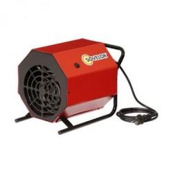 Chauffage air pulse 230V 360m3/h