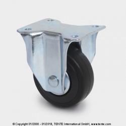 Roulette D65 Fixe 1438 PVH 065/25 P60 40