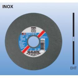 Disque TR INOX EHT SG