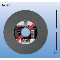 Disque TR ACIER EHT 230x1.9 SG A46