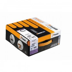 Pack 1250 pointes 4x35 hardflex PPN50I