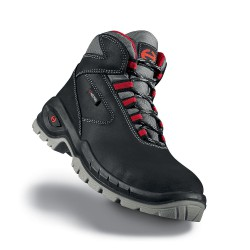 Botte suxxed offroad SNOW S3 fourre T39