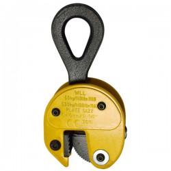 Pince a tôle CZ92 500 kg 0-16mm