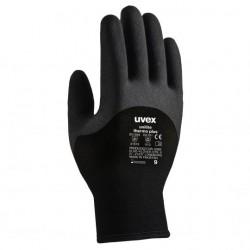 Gants tricot unilite thermo plus T9