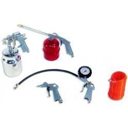 Kit 5 pièces pour compresseur