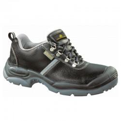 Chaussures MONTBRUN S3 Noire
