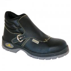 Chaussures soudeur COBRA2 noire