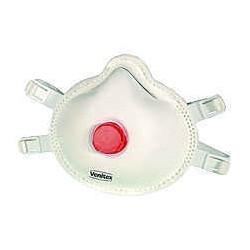 Masque FFP3 avec valve Bte de 5
