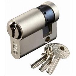 Cylindre CITY 30/10 5G 3 clés varié