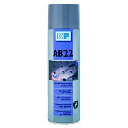 Aérosol AB22 Anti adhèrent Sans Silicone