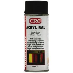 Aérosol peinture haute température